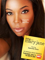 Being Mary Jane- Seriesaddict